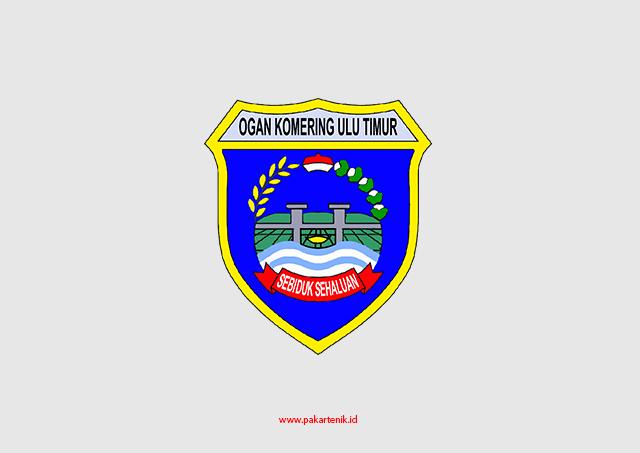 Download Logo Oku Timur Format CDR dan PNG