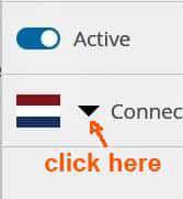 access blocked website in Firefox