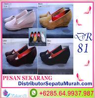 +62.8564.993.7987, Sepatu Wanita, Sepatu Wedges Wanita, Sepatu Korea Murah