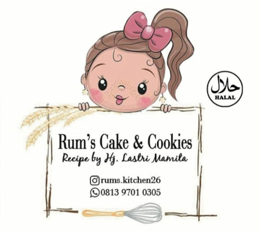 Ingin Memesan Berbagai Macam Kue & Bolu Silahkan Hubungi