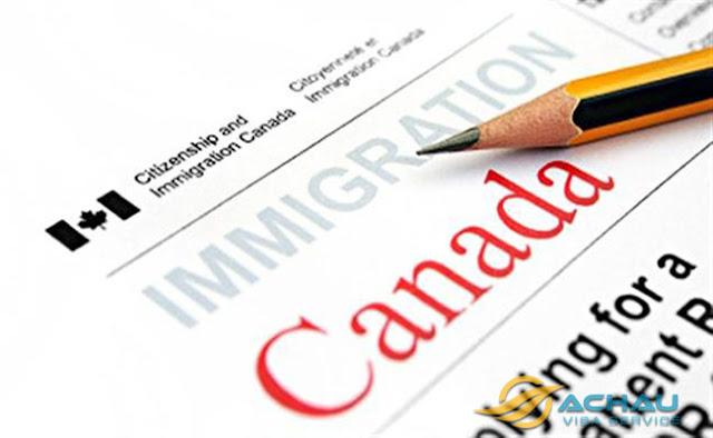muốn xin visa canada thành công cần làm gì ?