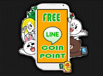 Cara Mendapatkan Koin/ Point Line Gratis Tanpa Membeli