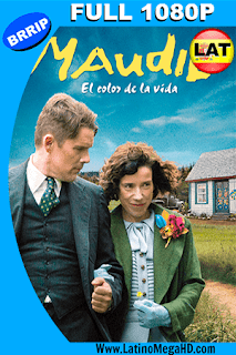 Maudie, El Color de la Vida (2016) Latino FULL HD 1080P - 2016