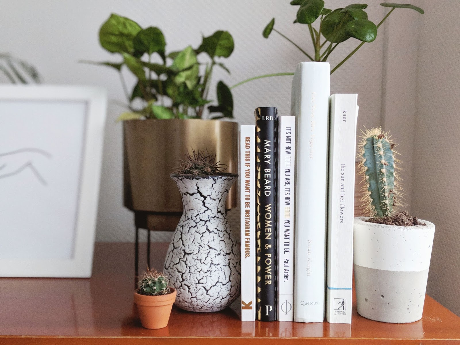 Career and business books