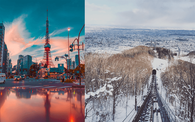 Japan Containing Tokyo, a top metropolis of world as well as The Capital Of Japan, Kanto is the main island of Japan Located in the Eastern side of Honshu