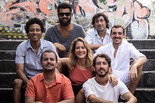 Grupo Jequitibá do Samba