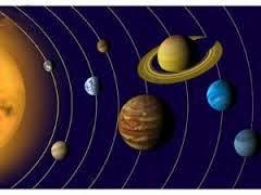 Sistem Tata Surya dan Spesifiknya