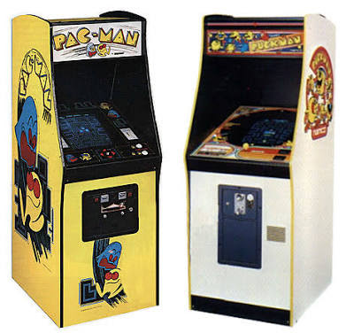 OLD-GAMES-PACMAN