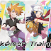 Pokemon Trainers Promo