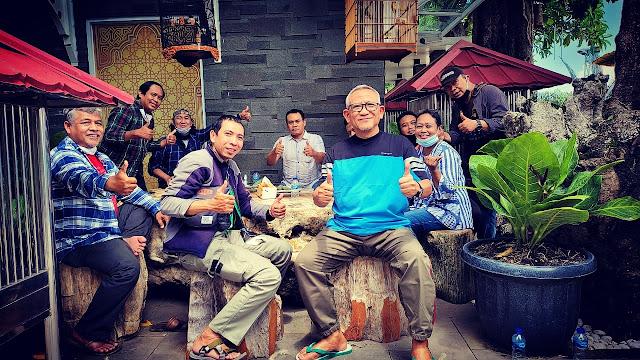 Peringatan Hari Pers Nasional dan Arti Media bagi Bos Wong Solo Group