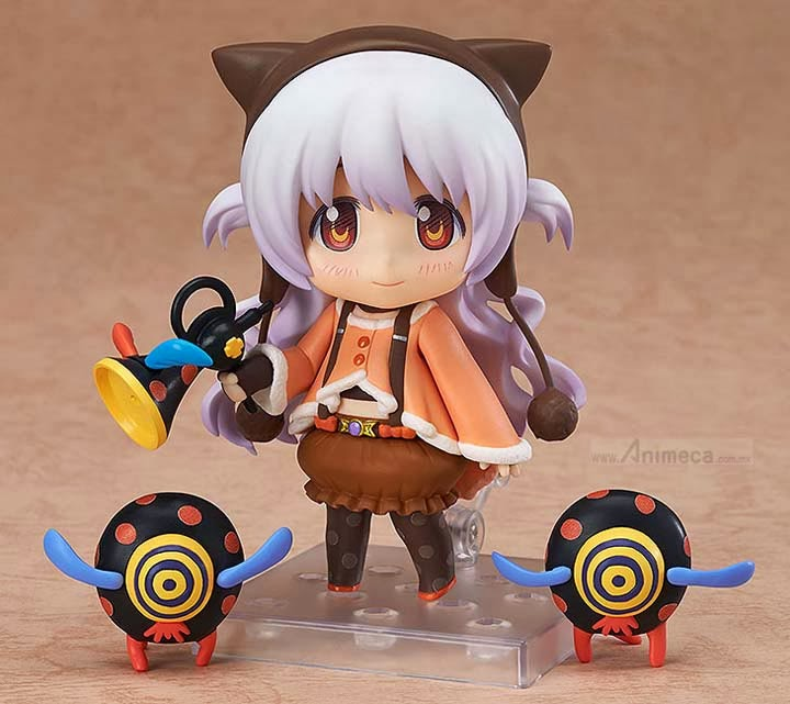 NAGISA MOMOE NENDOROID FIGURE PUELLA MAGI MADOKA MAGICA The Rebellion Story GOOD SMILE COMPANY