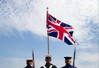 War of america vs britian