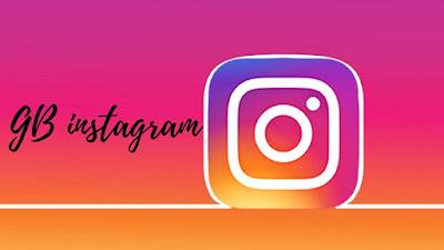 Download GB Instagram Mod Apk v1.50 Terbaru 2019