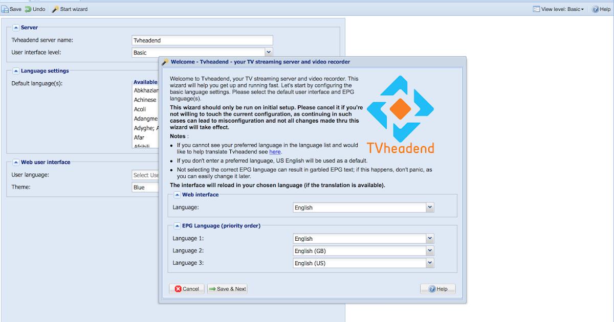 System Admin Tips: TVHeadend on OSMC with Raspberry Pi TV HAT (DIY)