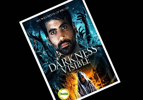 Darkness Visible 2019 Review Poster