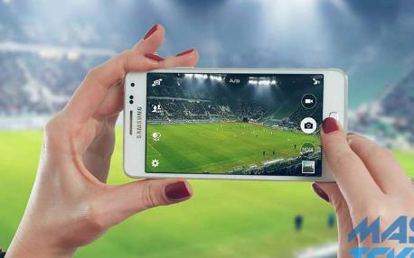 5 Aplikasi Live Streaming Bola di Android 2019