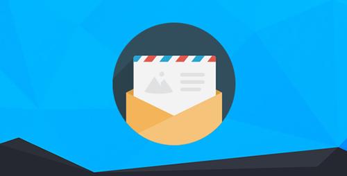 Blogger Süper İletişim Kutusu Animasyonlu PHP Versiyonu