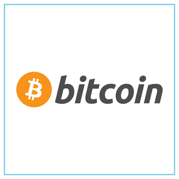 Bitcoin Logo - Free Download File Vector CDR AI EPS PDF PNG SVG