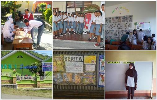Contoh Proposal Kegiatan Lomba Majalah Dinding Sekolah
