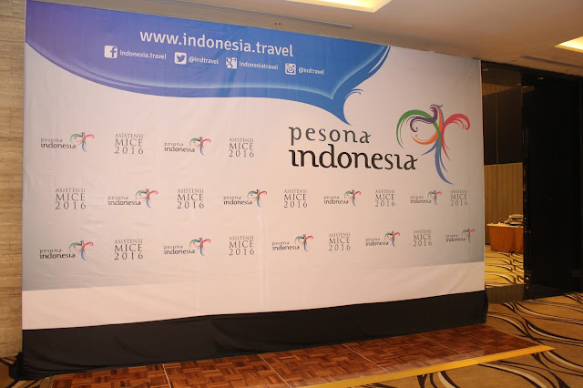 Jasa Video Shooting dan Foto Event | ASISTENSI MICE 2016