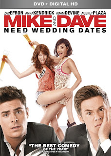 Mike & Dave Need Wedding Dates/Mike y Dave: Los Busca Novia