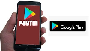 Paytm app is back it's available again in Google Play Store - worldlinknepal