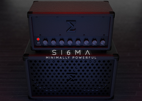 Sigma by Audio Assault