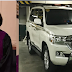 Newly appointed CJ De Castro rejects to use Sereno's luxury car as service