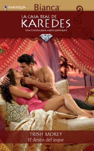 Novelas Romanticas Trish Morey El Deseo Del Jeque