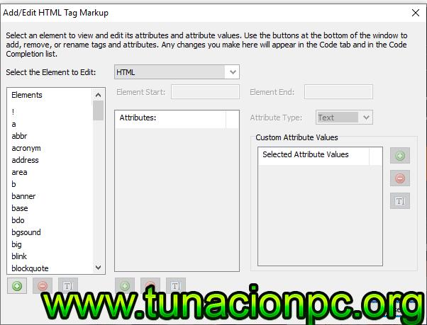 CoffeeCup HTML Editor con Licencia