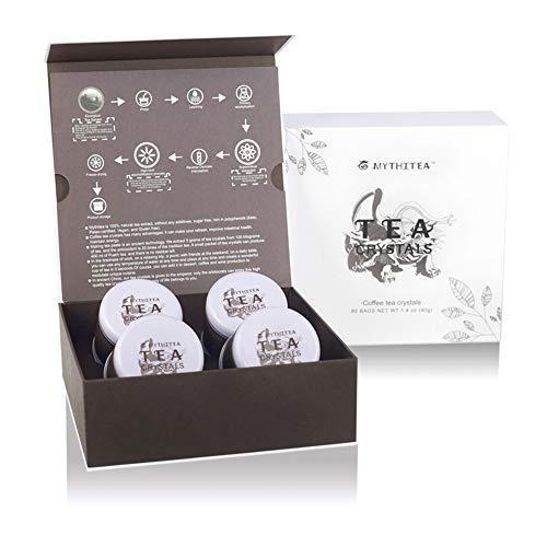 Gift package tea 80 bags 67%OFF