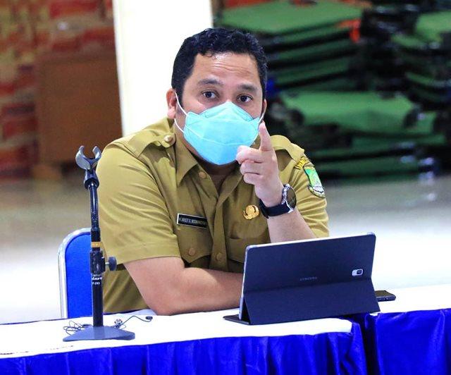 PSBB Tangerang-IGtangerangkotakita