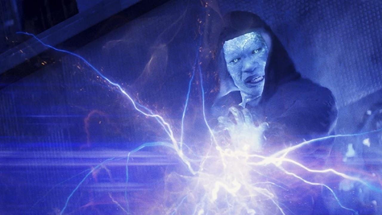 'Homem Aranha 3': Jamie Foxx faz revelação importante sobre seu personagem