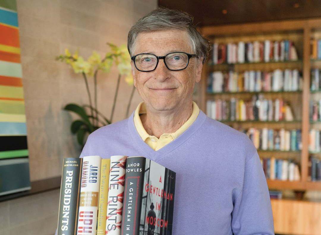 Jauh Lebih Mematikan daripada Covid-19, Bill Gates Ramal 2 Bencana Besar Umat Manusia