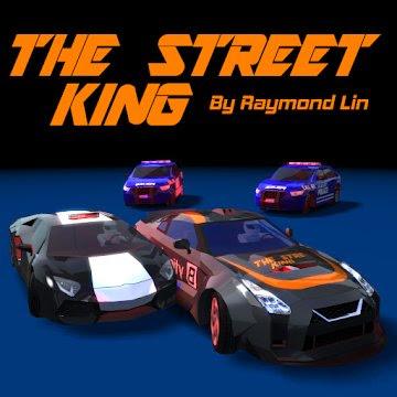 The Street King: Open World Street Racing (MOD, Unlimited Money) APK Download