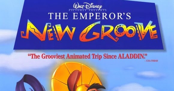 The Emperors New Groove Movie Poster 1 of 6  IMP Awards