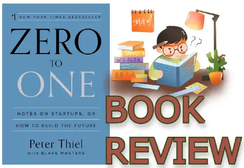 zero to one book review