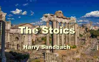 The Stoics by Harry Sandbach