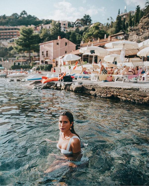 Weekday Wanderlust | Places: Isola Bella, Taormina, Sicily