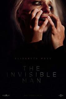 فيلم The Invisible Man 2020 مترجم
