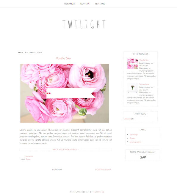 twilight-blogger-template-preview