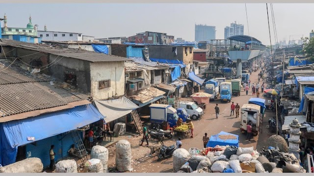 Covid-19: Officially 350 cases in Dharavi. Coronavirus is once again widespread in Dharavi?