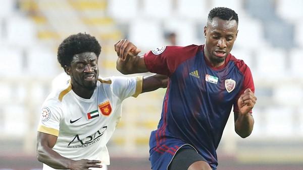 مشاهدة مباراة الوحدة والفجيرة بث مباشر اليوم 15-05-2021 دوري الخليج العربي