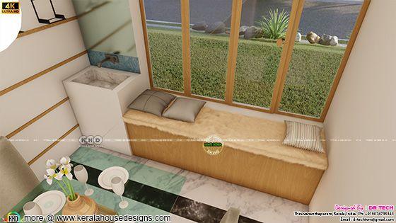 Interior design for house