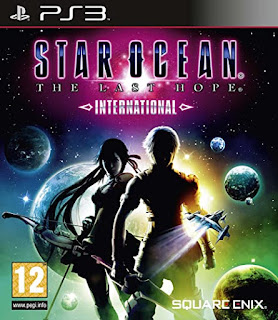 Star Ocean The Last Hope International PS3 Torrent