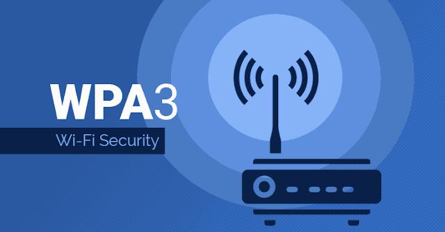 شرح بروتوكول wpa3