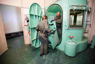 Dismantling California's gas chamber