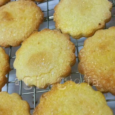 Pastas de nata de las clarisas ¡Deliciosas!