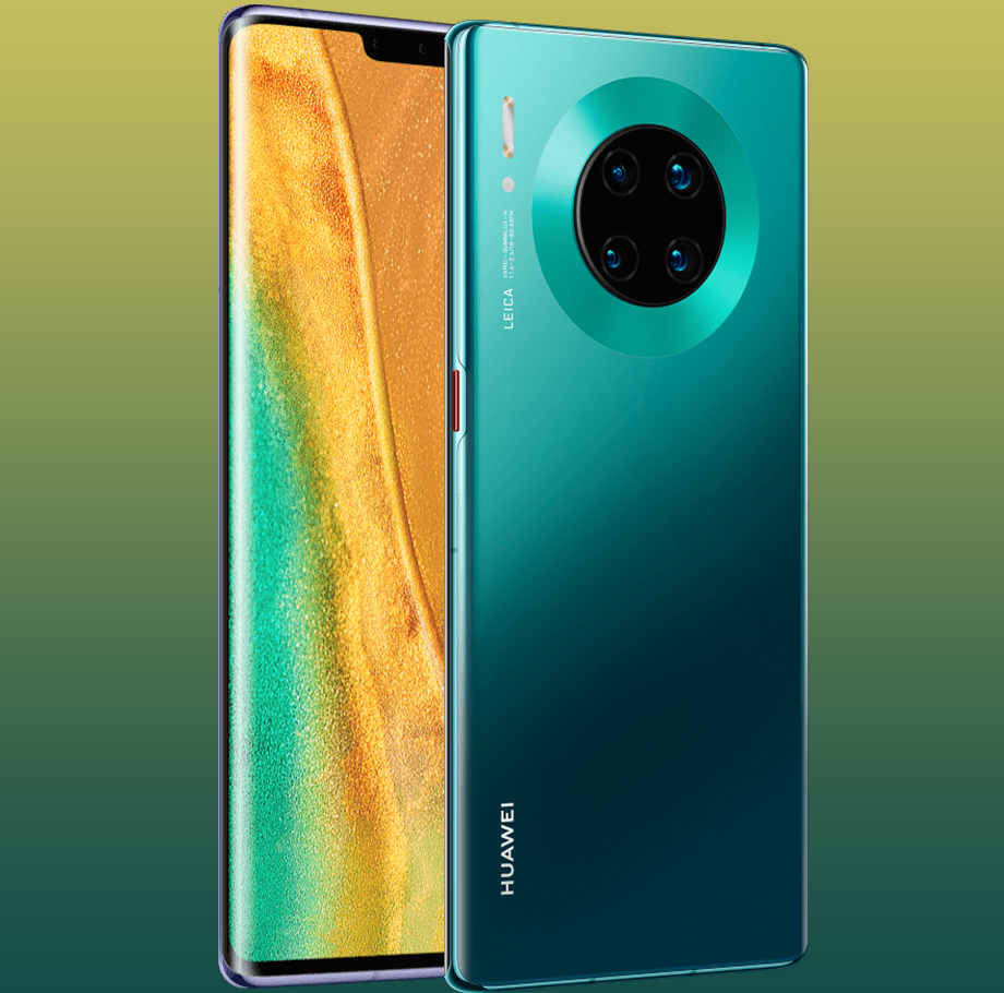 Huawei Mate 30 Pro best smartphone launched in 2019 Apidroid