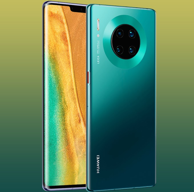 Huawei Mate 30 Pro 5G | Full Specifications, price and details